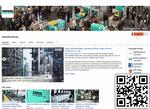 Frontespizio di website di ARBURG su YouTube ARBURGofficial.