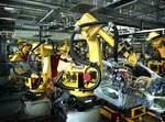 Picture automobile production
