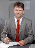 Foto of Albert Feinäugle, Head of Marketing Services at Balluff GmbH, Neuhausen a.d.F., Germany