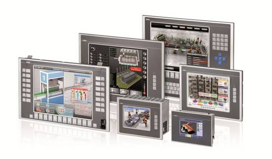 Panel pc as product range