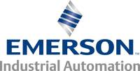 Logo Emerson Industrial Automation