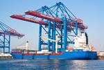 Symbolbild Hafen