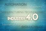 Symbol picture Industry 4.0