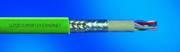 Design of the LÜTZE SUPERFLEX cable
