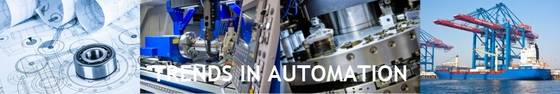 Symbolic picture automation in machinery industry